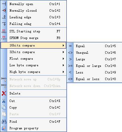Programming operation manual | Haiwell PLC programming software